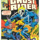 Ghost Rider #29 vs Dr. Strange Perlin Art 1978
