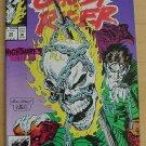 Ghost Rider #30 vs Dr. Strange Perlin/Mooney Art 1978
