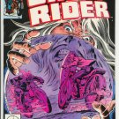 Ghost Rider #44 Cloak Of Crimson Infantino Sutton Art