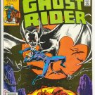 Ghost Rider #48 Wind Of The Undead 1980