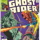 Ghost Rider #49 Wrath Of The Manitou Perlin Art