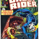 Ghost Rider #51 The Diesel Of Doom