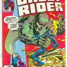 Ghost Rider #57 No One Can Escape The Apparition