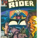 Ghost Rider #58 Evil Is The Enforcer Sienkiewicz Perlin Art