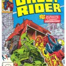 Ghost Rider #69 Day Of The Demon