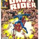 Ghost Rider #70 Freaks 1982