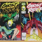 Ghost Rider #78 Nightmare Strikes HTF Issue!