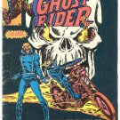Ghost Rider #81 Let There Be Death...  HTF Last Issue!