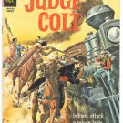 Judge Colt #2 Indians Attack HTF 1970 Gold Key
