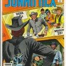 Jonah Hex #44 Showdown Of The Century VF