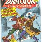 Tomb Of Dracula #45 Blade vs Hannibal King 1976