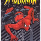 Spider-Man Evolution Of An Icon Promo book