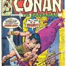 Conan The Barbarian #76 Helpless In The Hawk City