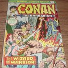 Conan The Barbarian #29 The Wizard And The Warrior Buscema Classic!