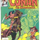 Conan The Barbarian #133 The Witch OF Windsor