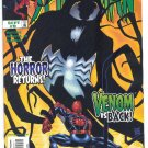 Peter Parket Spider-Man #9 The Horror Returns - Venom Is Back