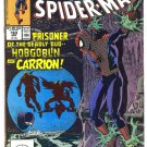Spectacular Spider-Man #163 Prisoner Of The Hobgoblin