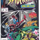 Spider-Man Unlimited #9 The Sinister Six Strike