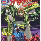 Spider-Man Unlimited #10 Vulture's Prey