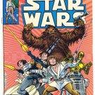 Star Wars #14 The Sound Of Armageddon 1978