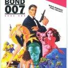 James Bond 007 Serpern't Tooth #1 Gulacy Art NM-
