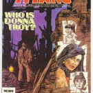 New Teen Titans #38 Who Is Donna Troy? Perez Art 1983