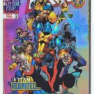 X-Men #80 A Dream Reborn Anniversary Special 1998 NM