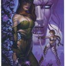 More Than Mortal #2 Ltd Edition 2734 of 3000 NM w/ COA