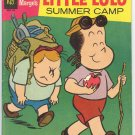 Marge's Little Lulu Summer Camp Special Giant-Size 1967 HTF