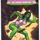 She-Hulk #4 Back To Bone 2006 Series