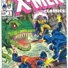 X-Men Classics #3 Neal Adams Silver Age Art Issues