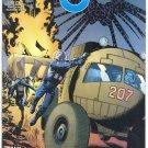 Babylon 5 #8 Shadows Past & Present HTF 1995