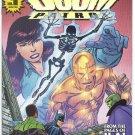 Doom Patrol #1 The Circle Remains Byrne Story & Art 2004