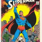 Superman Annual #10 The Day The Cheering Stopped Swan Art 1984