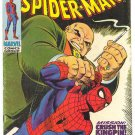 Amazing Spider-Man #69 The Kingpin Romita Classic 1969