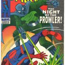 Amazing Spider-Man #78 1st App The Prowler Classic 1969