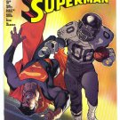 DC Comics Presents Superman #1 2004