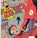 Flash #77 Suicide Run Barry Allen 1993