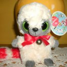 Aurora Yoohoo and Friends Lemur MERRY CHRISTMAS TALKING Plush Stuffed Animal