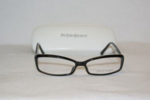 Brand New Ralph Lauren Black Sunglasses: Mod. 1422 & Case