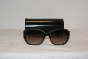New Marc by Marc Jacobs Black Sunglasses Mod 100 & Case