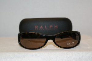 Brand New Ralph Tortoise Sunglasses: Mod. 7547 & Case