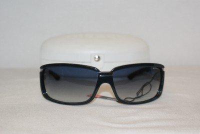 Brand New Diesel Dark Blue Eyeglasses: Mod. 0044 & Case