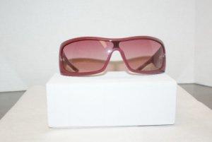 Brand New Christian Dior Burgundy Sunglasses: Mod. Cannage 2 & Case