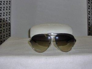 Brand New Diesel Gold Sunglasses: Mod. 0089 & Case
