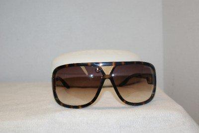 Brand New Diesel Havana Eyeglasses: Mod. Leo & Case