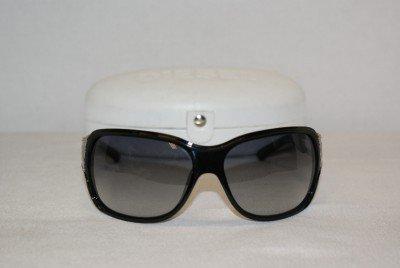 Brand New Diesel Black Sunglasses: Mod. 0042 & Case