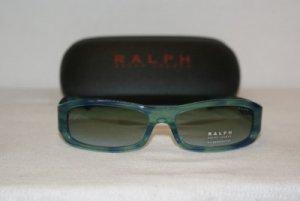New Ralph by Ralph Lauren Sunglasses: 7545 P54 & Case