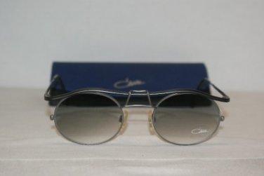 Brand New Cazal 1110 Grey Sunglasses: Mod. 1110 (488) & Case