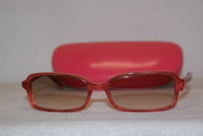 Brand New Kate Spade Anka Pink 0FA3 Eyeglasses: Mod. ANKA 51-16 & Case